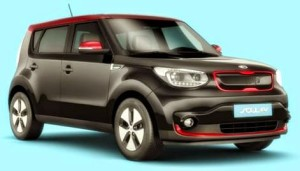 2015 Kia Soul EV Price Specs and Release
