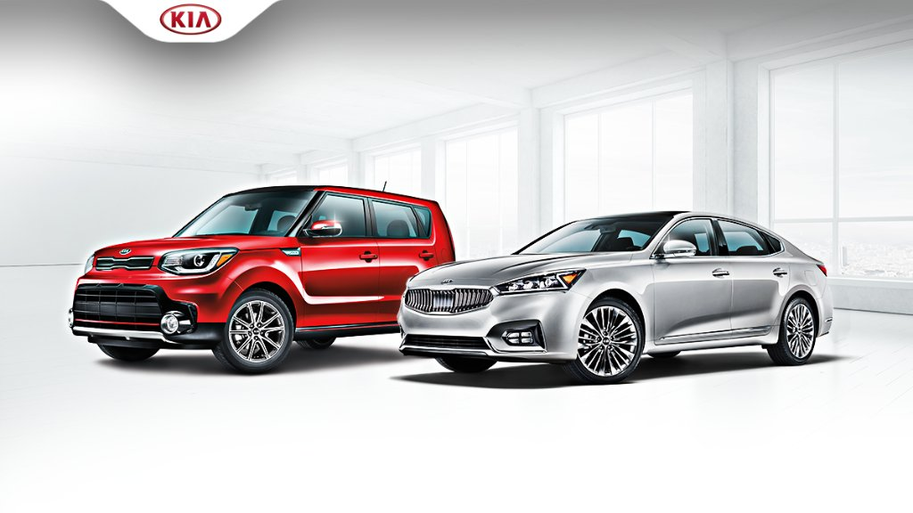 Kia Soul & Cadenza Awarded Best Cars for Families by US News and ...